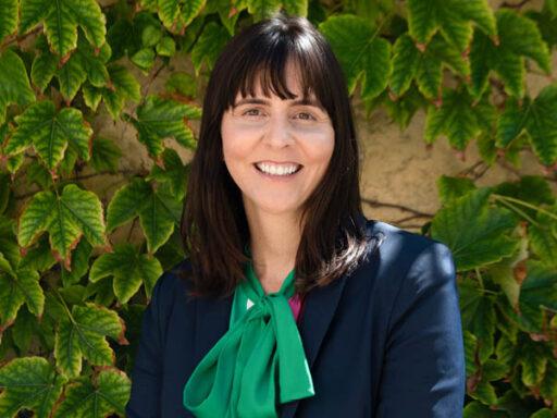 Andrea McNally