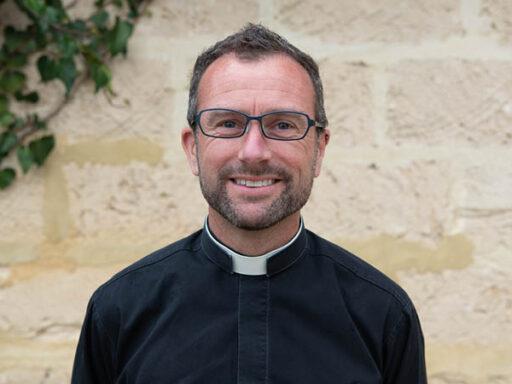 Father Matthew Smedley