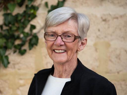 Margaret Nadebaum
