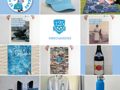 Exclusive 125 Merchandise